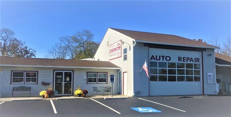 Auto Care Clinic, Inc.