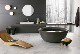 Elegant Bathroom Designs