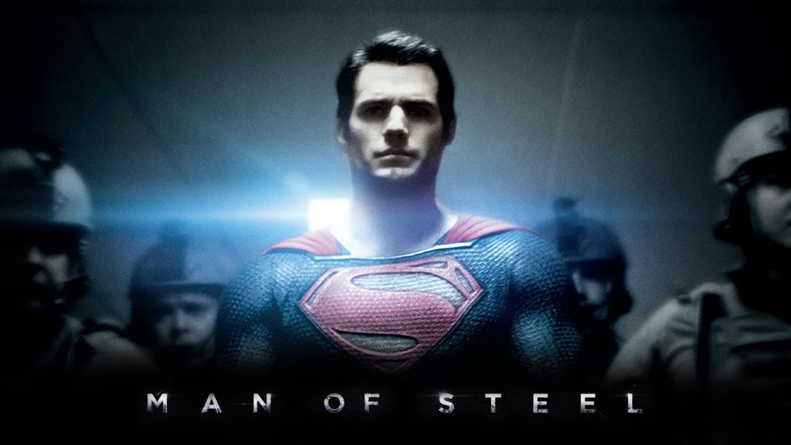 Man of Steel | Çelik Adam | 2013 | 3D Half-SBS | BluRay | 1080p TR/ENG