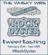 Rock Oyster Tweet Tasting