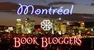 Montreal  Book Bloggers