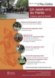 journée nationale de l'âne des Pyrénées
