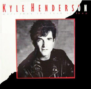 Kyle Henderson - More Than The Look Of Love
