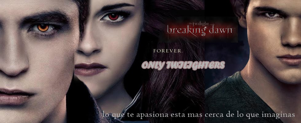 Only Twilighters.