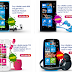 Diwali Offer: Get Free Bluetooth on Nokia Lumia Series Mobiles