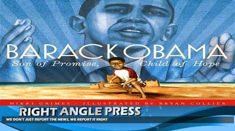 Barack Obama Common Core Teaches He Is God Like