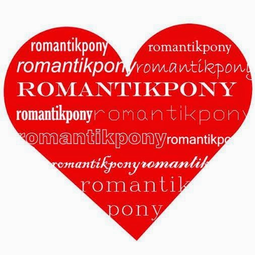 Romantik pony