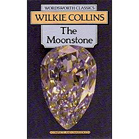The Moon stone by wilkie collins a weekend of crime