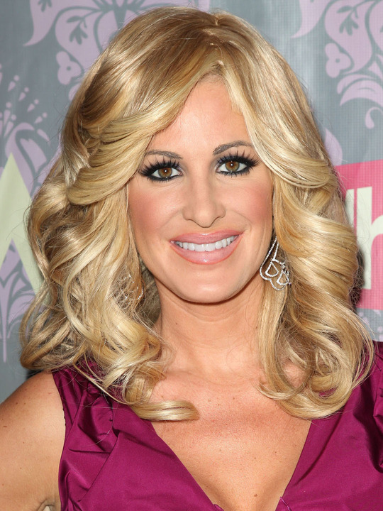 Kim Zolciak delivers son, Kash Kade