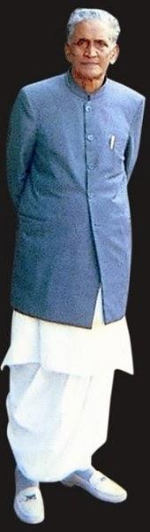 Prof. Bhabananda Deka (1929-2006)