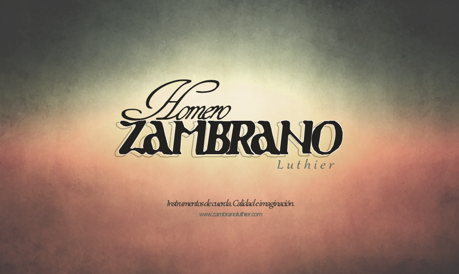 Zambrano Luthier