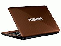Toshiba Satellite L735-1007XB