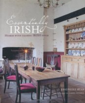 Essentially Irish by Josephine Ryan, in the emporium by linenandlavender.net, here:  http://astore.amazon.com/linenandlaven-20/detail/1849751587
