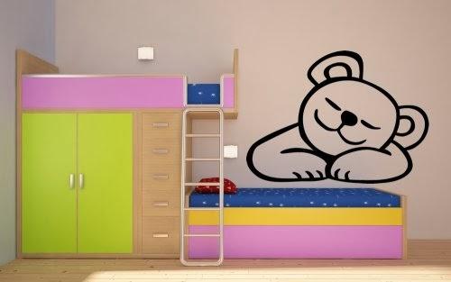 combina los trazos del vinilo con el color de la pared y obtendrs una composicin perfecta este en cuestin es de