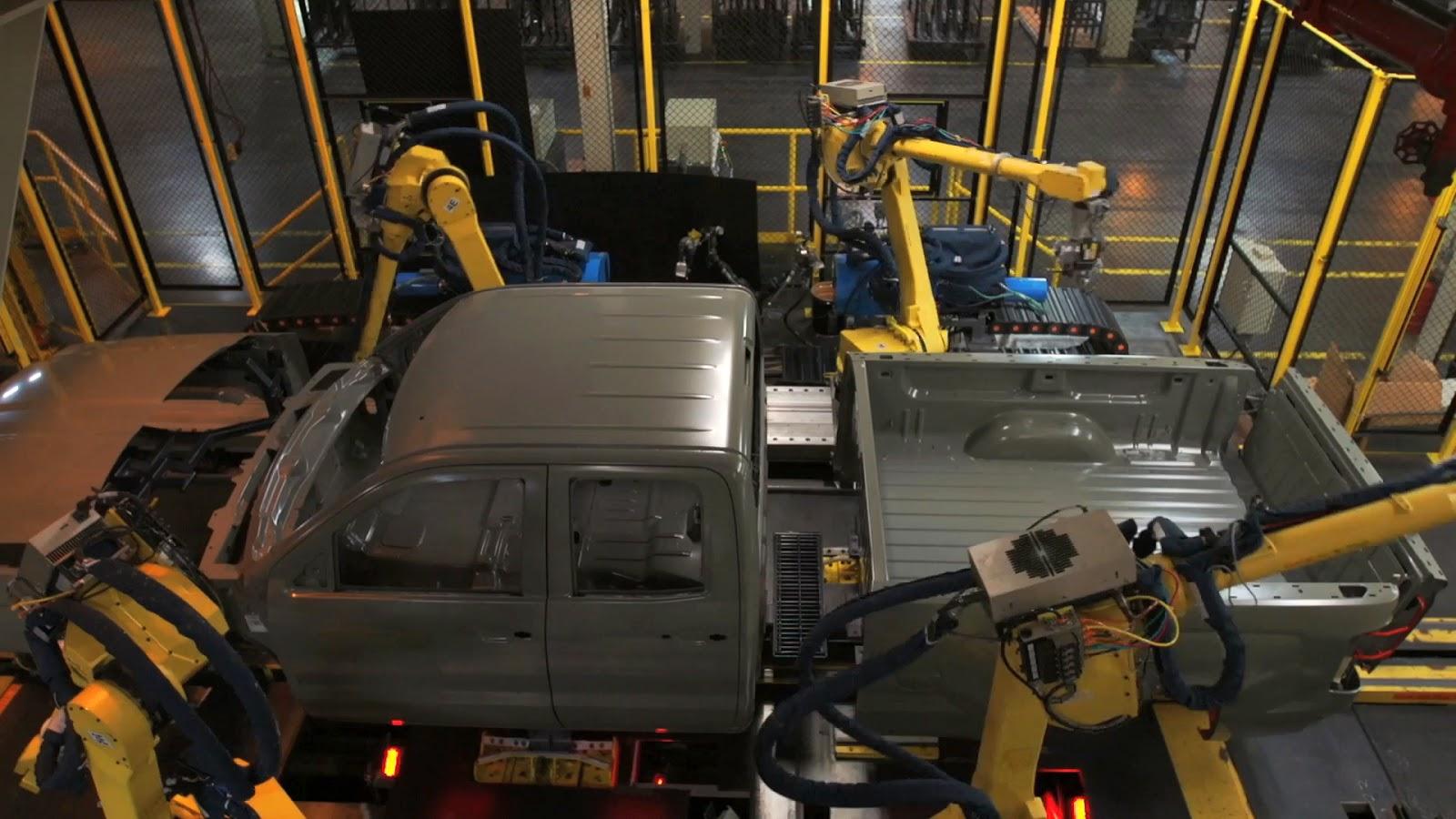 Perry Auto Group 2014 Silverado Is Most Corrosion