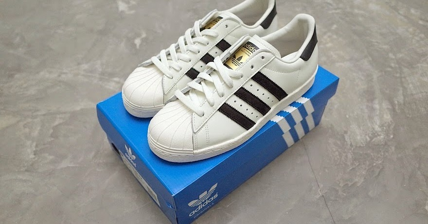 utimf ADIDAS ORIGINAL SUPERSTAR 80s hullabaloo store casio concierge service 