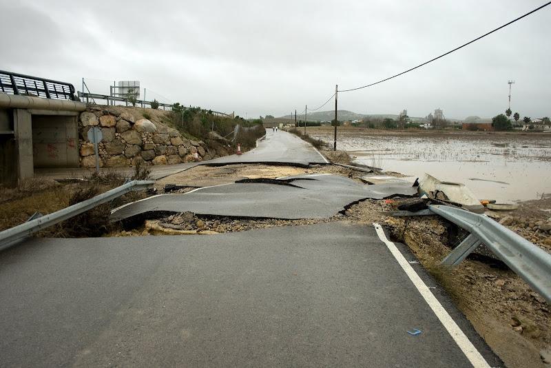 Carretera de Las Pachecas