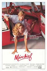 Mischief: Travesuras Juveniles / Su Primera Experiencia / Sin Vergüenza Poster