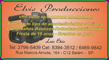 ELVIS PRODUCCIONES