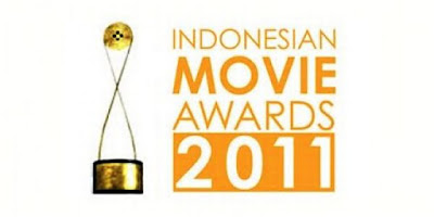 daftar pemenang Indonesia Movie Awards ( IMA ) 2011