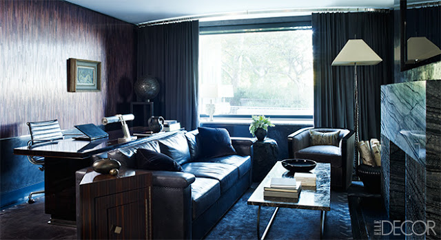 traditional elle decor living room design