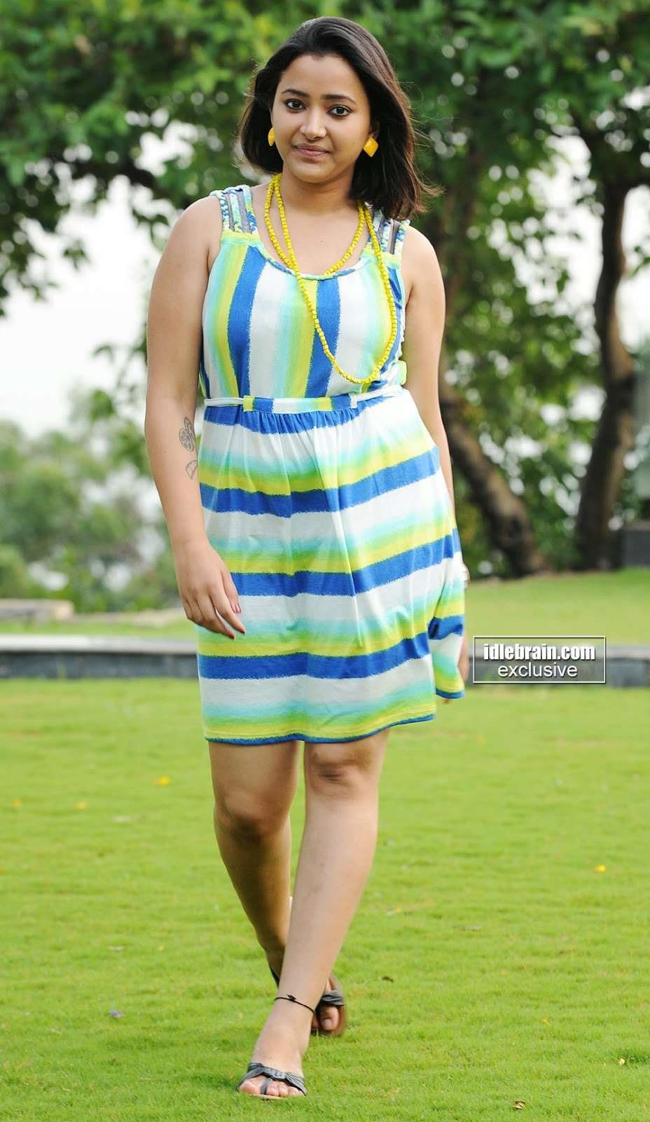 Swetha Basu tollywood