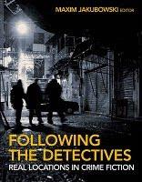 Detectives Beyond Borders When not reading crime fiction, I like to read history. When doing neither, I like to travel. When doing none of the above, I like listening to music or playing it, the latter rarely and badly.