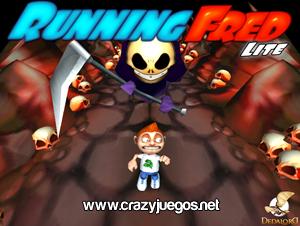 Jugar Running Fred Lite