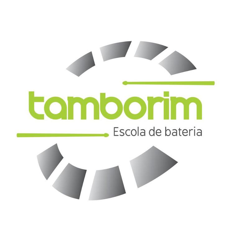 ESCOLA DE BATERIA TAMBORIM