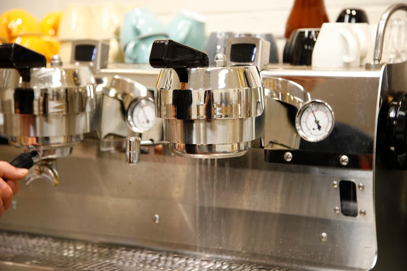 Coffee Machine Cleaning Tips For Pro Baristas Latte Art
