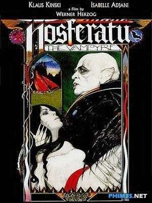 Ma Cà Rồng Nosferatu Nosferatu Phantom der Nacht
