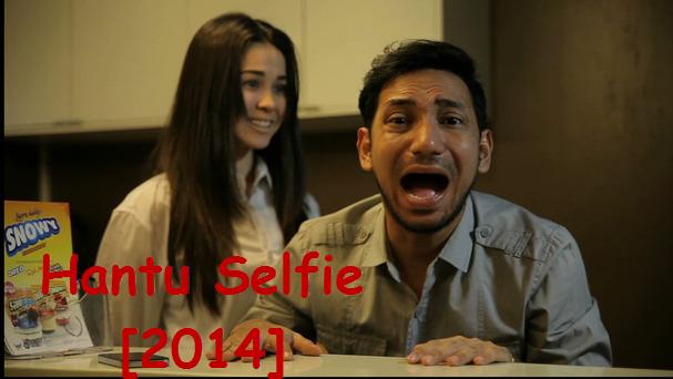 Hantu Selfie Episod 1