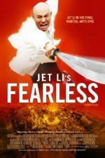 Watch FearLess 2006 Megavideo Movie Online