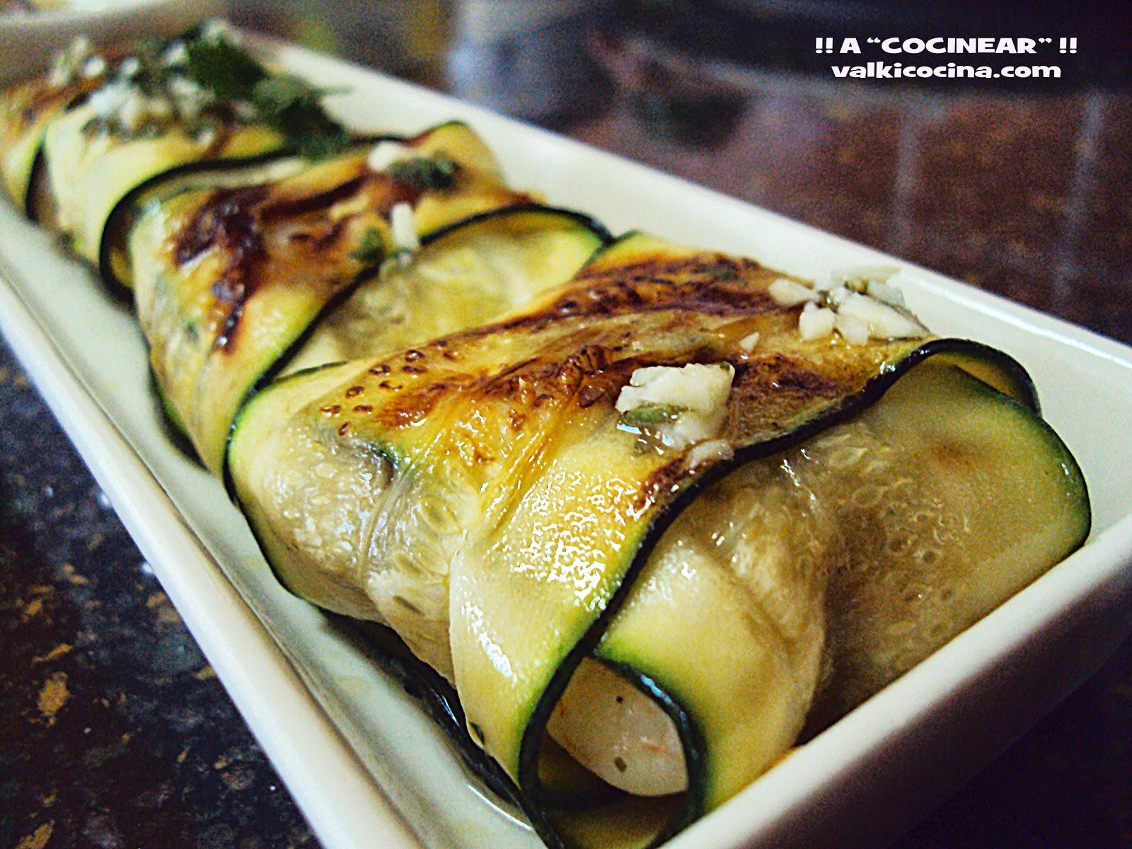 7 estupendas recetas con hortalizas de temporada