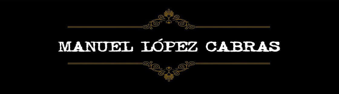 MANUEL LOPEZ CABRAS