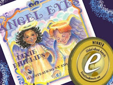 ANGEL EYES 2011 Winner of Dan Poynter's Global E-Book Awards in Children's Christian book category