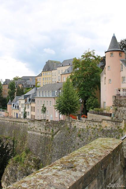 Stadtlandeltern - Luxembourg - Stadt