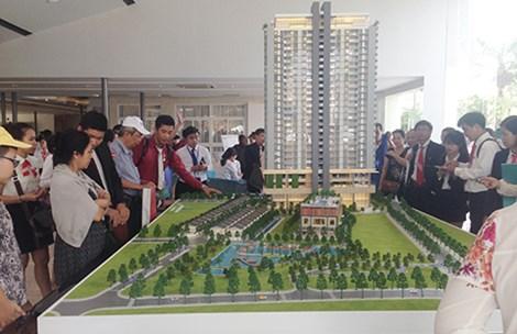 Chung cư mini Nhật Tảo 7 giá rẻ sắp tới sẽ tạo cơn sốt trên thị trường chung cư Hà Nội
