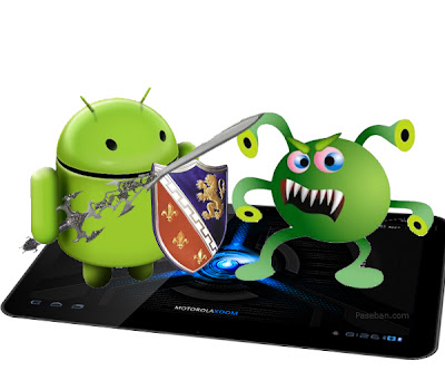 What is the best Free Antivirus for Android ?