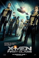 X-Men 5 First Class 2011 Hindi 720p BRRip Dual Audio Full Movie Download