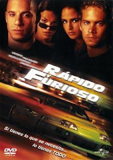 Rapido Y Furioso 1 (2001) Online