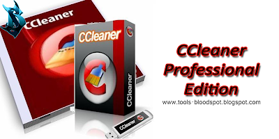 CCleaner Professional Edition 3.25.1872 full Version