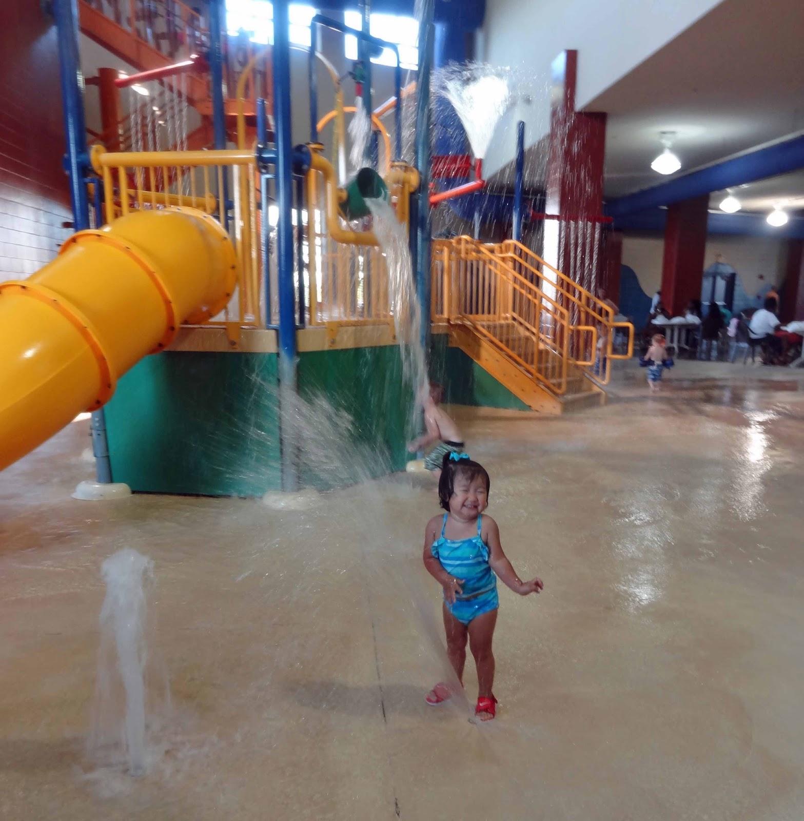 Omaha Zoo Water Park Hotel