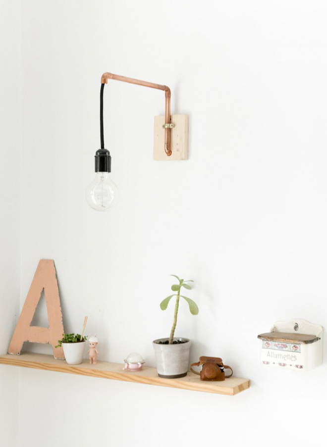 blog deco scandinave - vintage