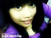 me(fatin)