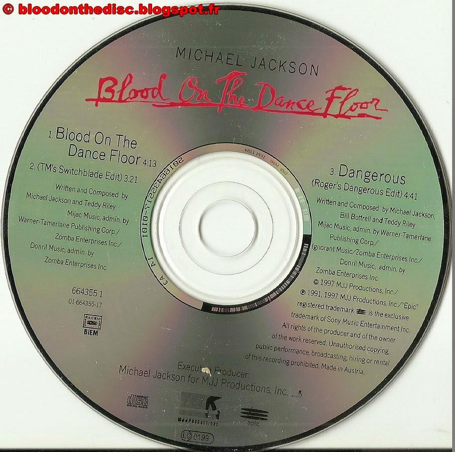 BOTDF CD