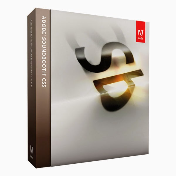 adobe sound booth download