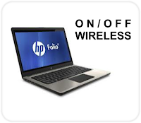 Wireless Toggle Laptop