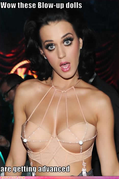 Katy Perry Puffs On Cigarette Bad Role Model Or None Of Our Business