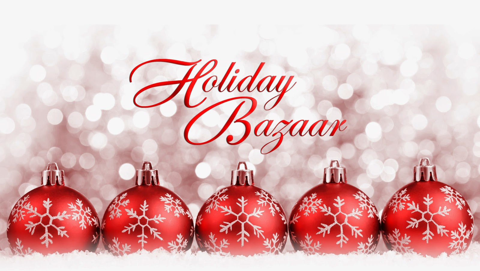 Principals message warm december greetings make sure you carve out some time on this saturday to attend the holiday bazaar at metcalf school there you will find nearly 70 vendors with a huge variety kristyandbryce Gallery